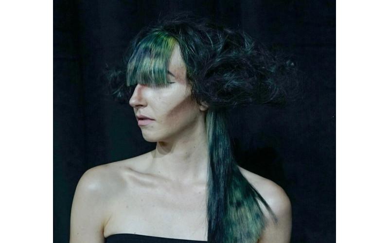 CANADIAN STUDENT WINNER: Kim Turner, Voodoo Hair Studio, St. Albert, AB
