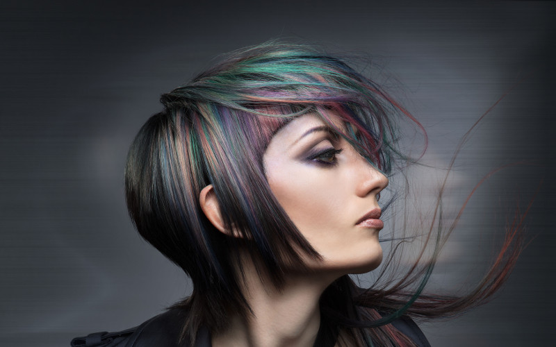 Goldwell Partner Colorist Finalist