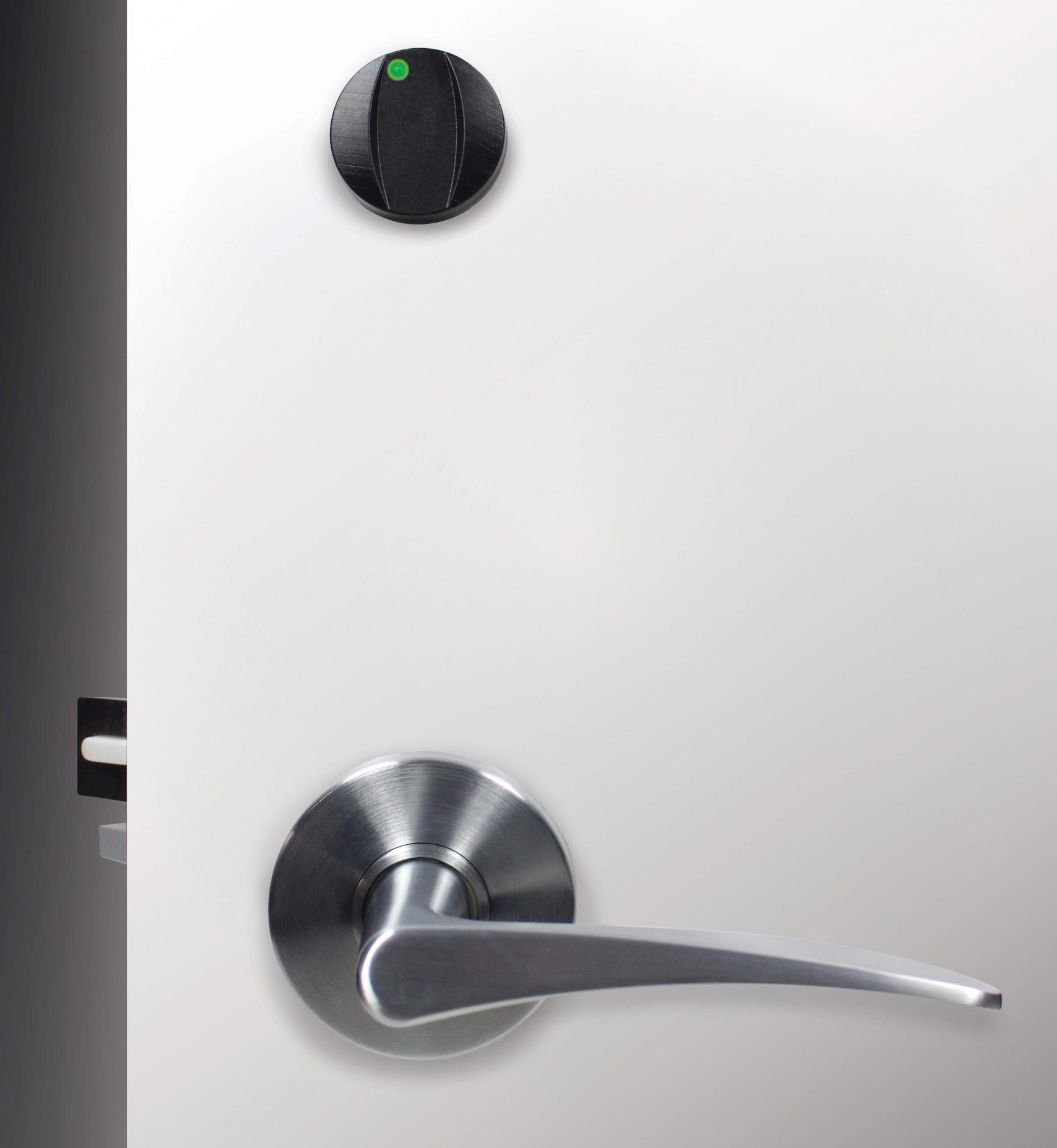 Dormakaba Launches Quantum Pixel Lock Hotel Management