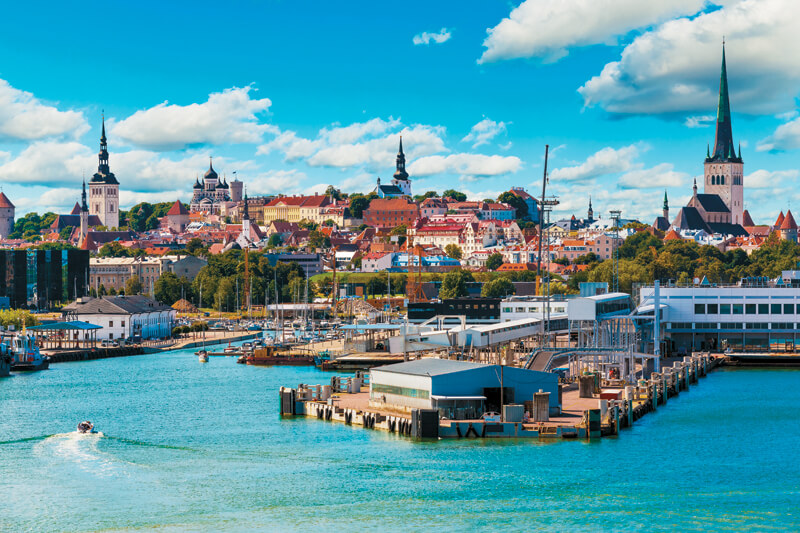 Top Baltic Cruises For Sport Enthusiasts And Active