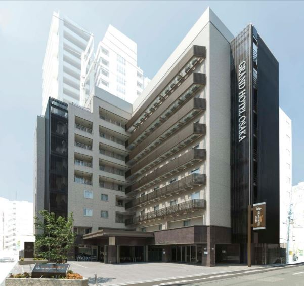 Roxy pacific holdings buys osaka hotel for 27 million for Boutique hotel osaka