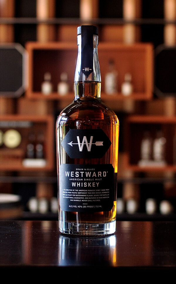 House Spirits Distillery Westward American Single Malt whiskey now available nationwide - What's Shakin' week of July 31