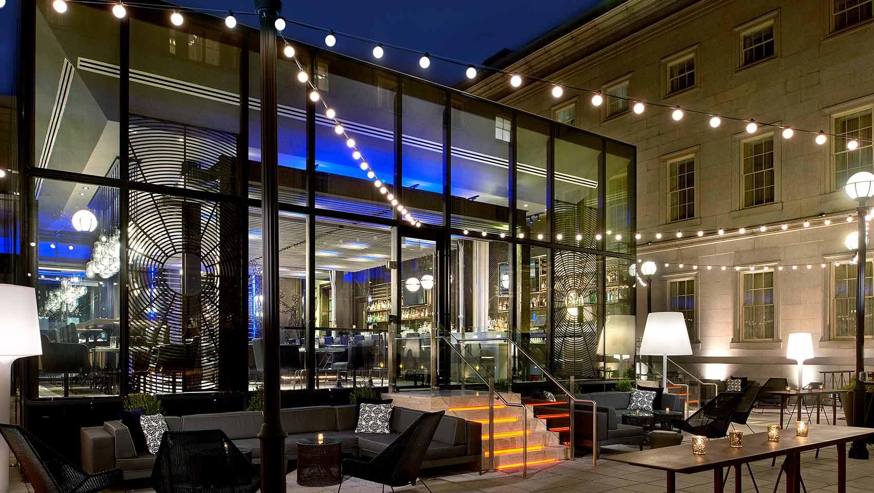 Kimpton Hotel Monaco Washington D C Appoints New