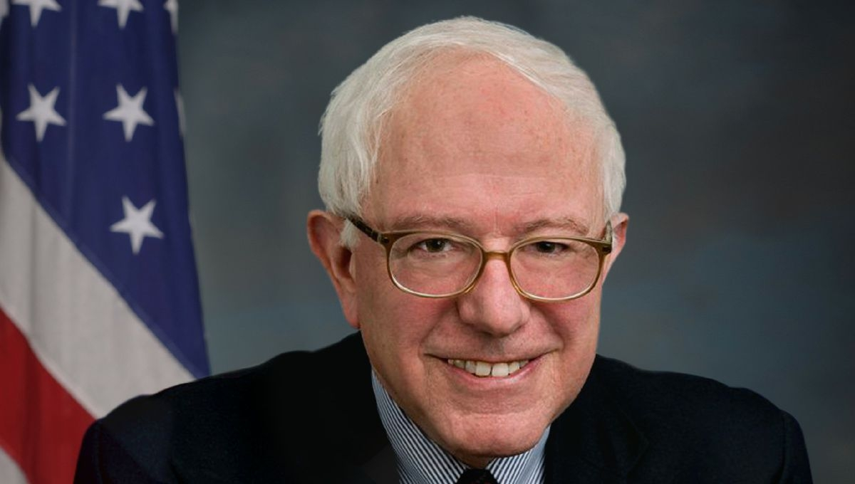 Sanders Pushes For U.S. Price Limits On Taxpayer-funded