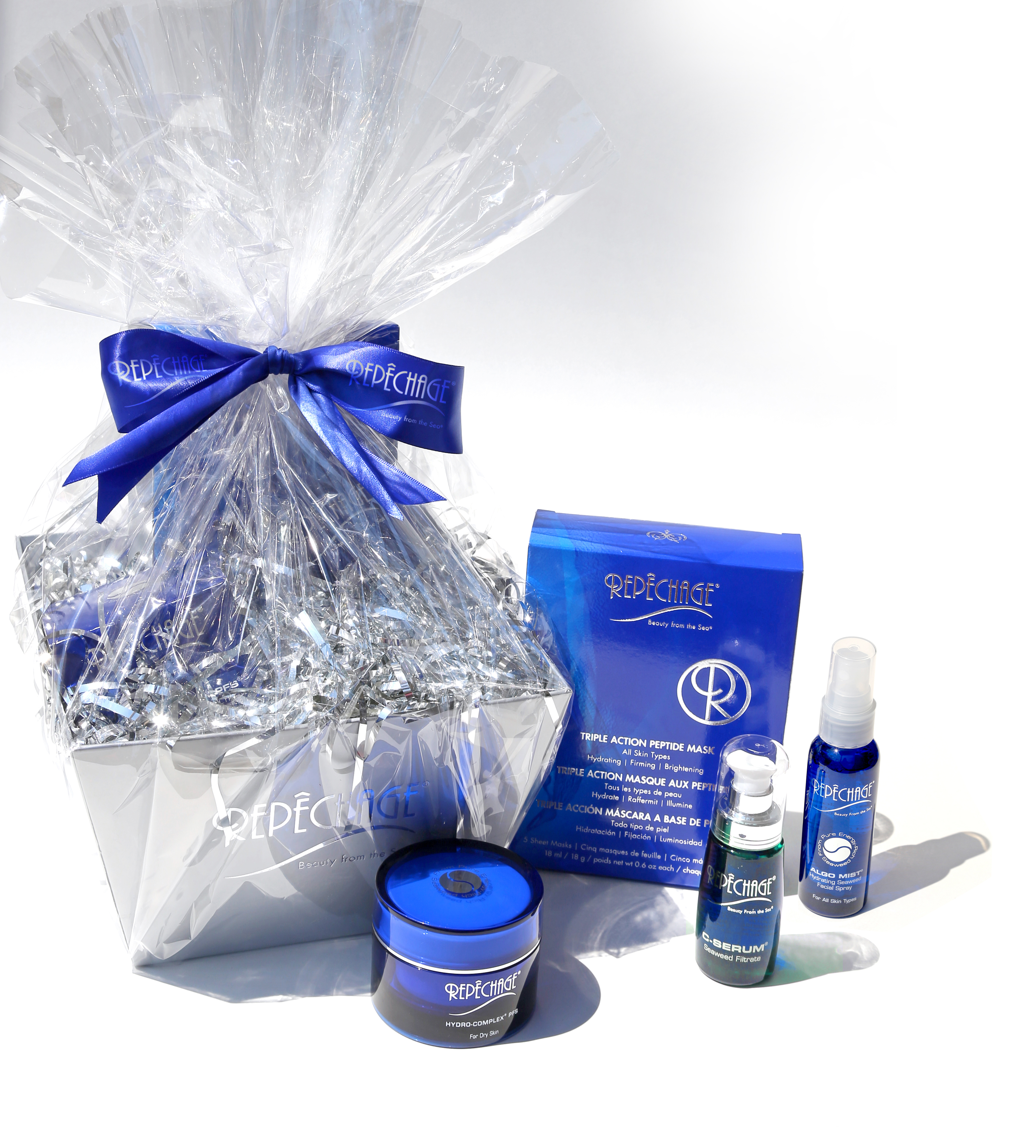 Repêchage Forever Young Gift Set