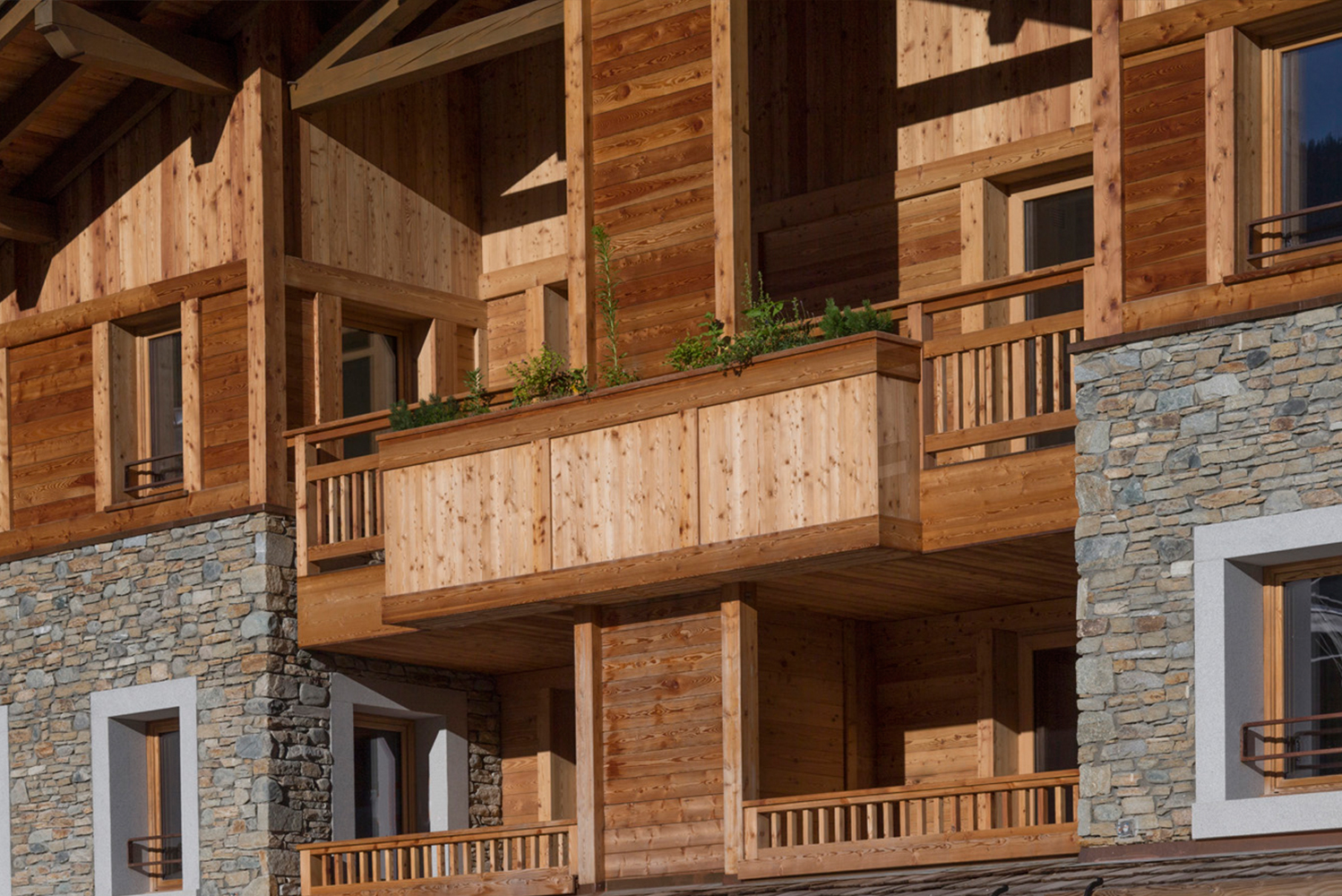 Four Seasons Hotel Megève will be the third Four Seasons destination in France.