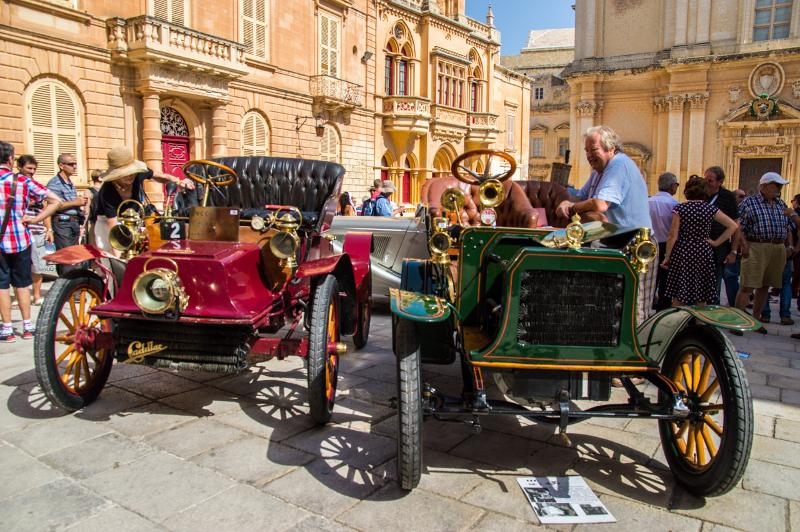 Malta Grad Prix (ViewingMalta.com)