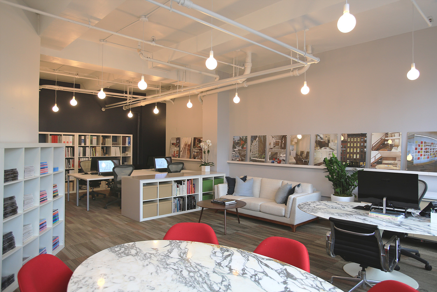 Architecture and design firm Navigate Design opened its first office in the US in Chelsea in New York City.