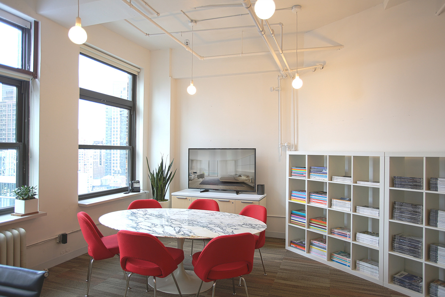 Navigate Design's New York City office is headed by Asifa Tirmizi, who will serve as managing partner for the firm.