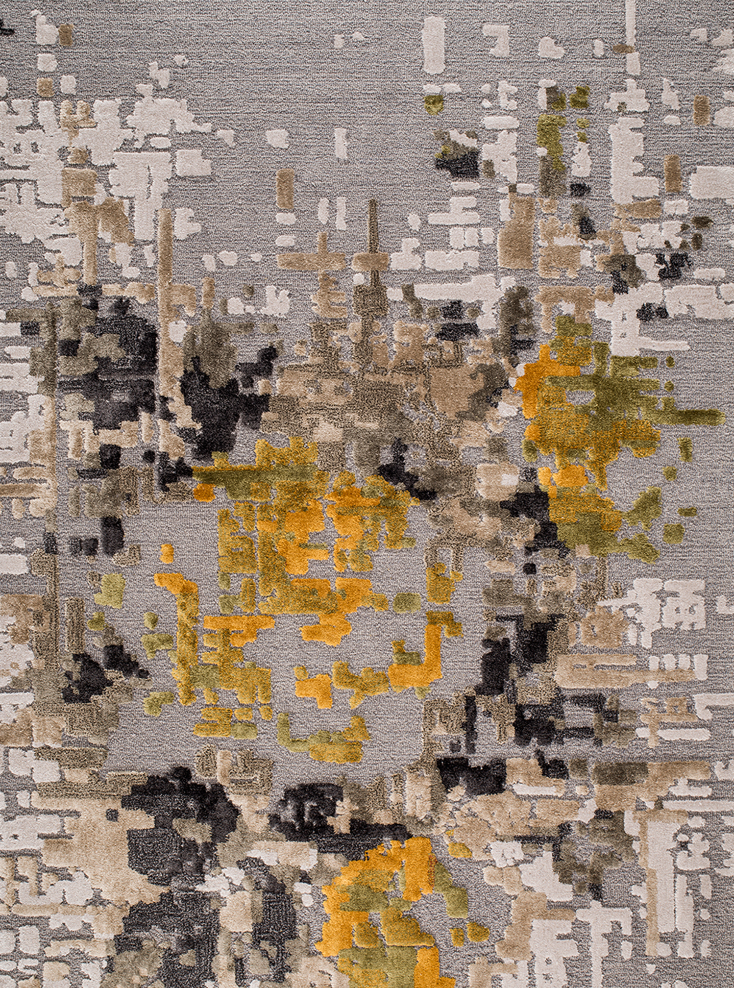 stepevi pixel rug from samples - slubne