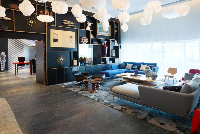 Dutch hotel company citizenM opened its third Paris location, the citizenM Paris Gare de Lyon Hotel.