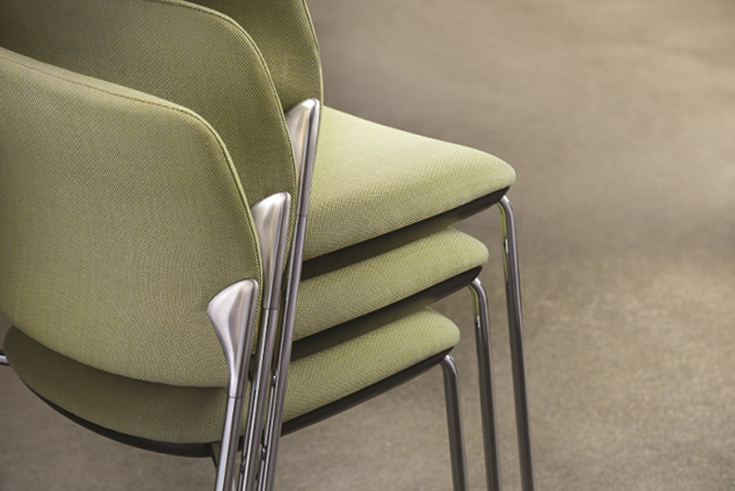 The chair serves as a remedy for design quandaries across the board with over 85 custom variations available.