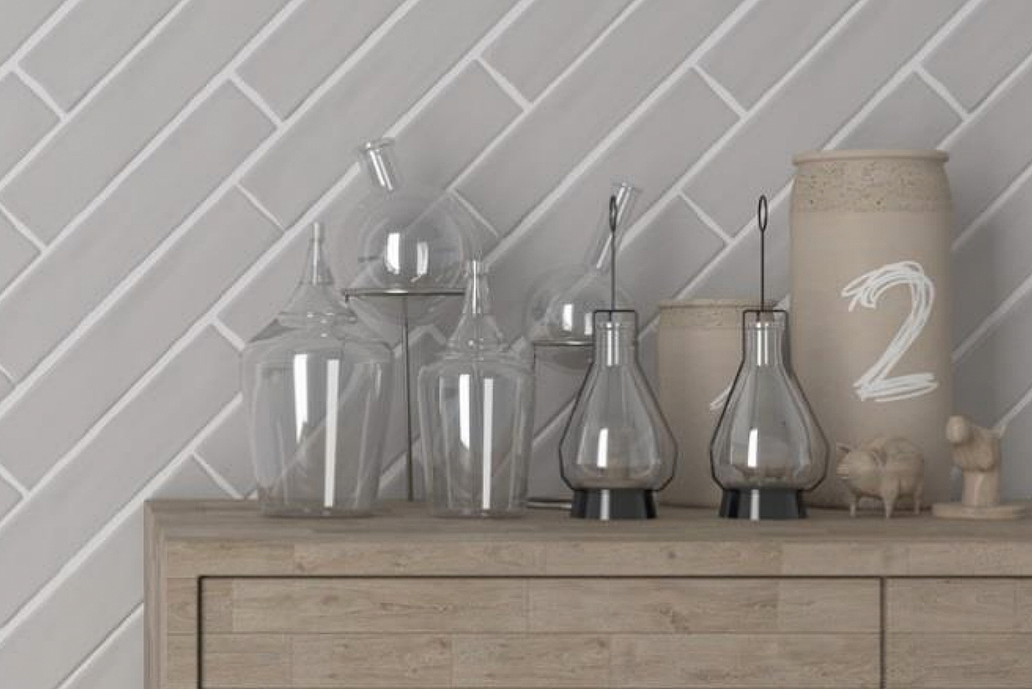 Hastings Tile & Bath launched a new collection from Spanish tile manufacturer Inedita.