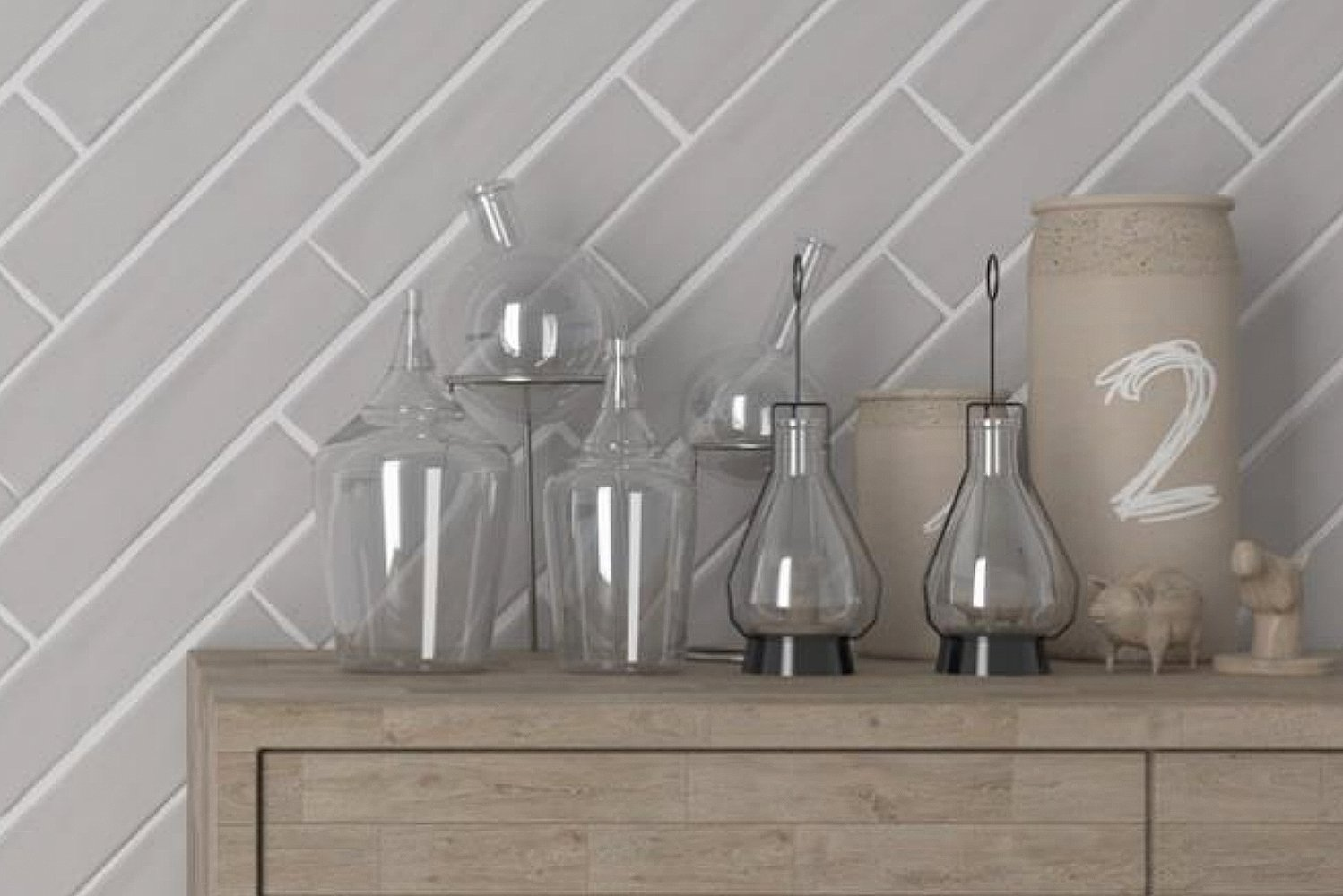 Urban chic: Spanish tile collections by Hastings Tile & Bath | Hotel ...