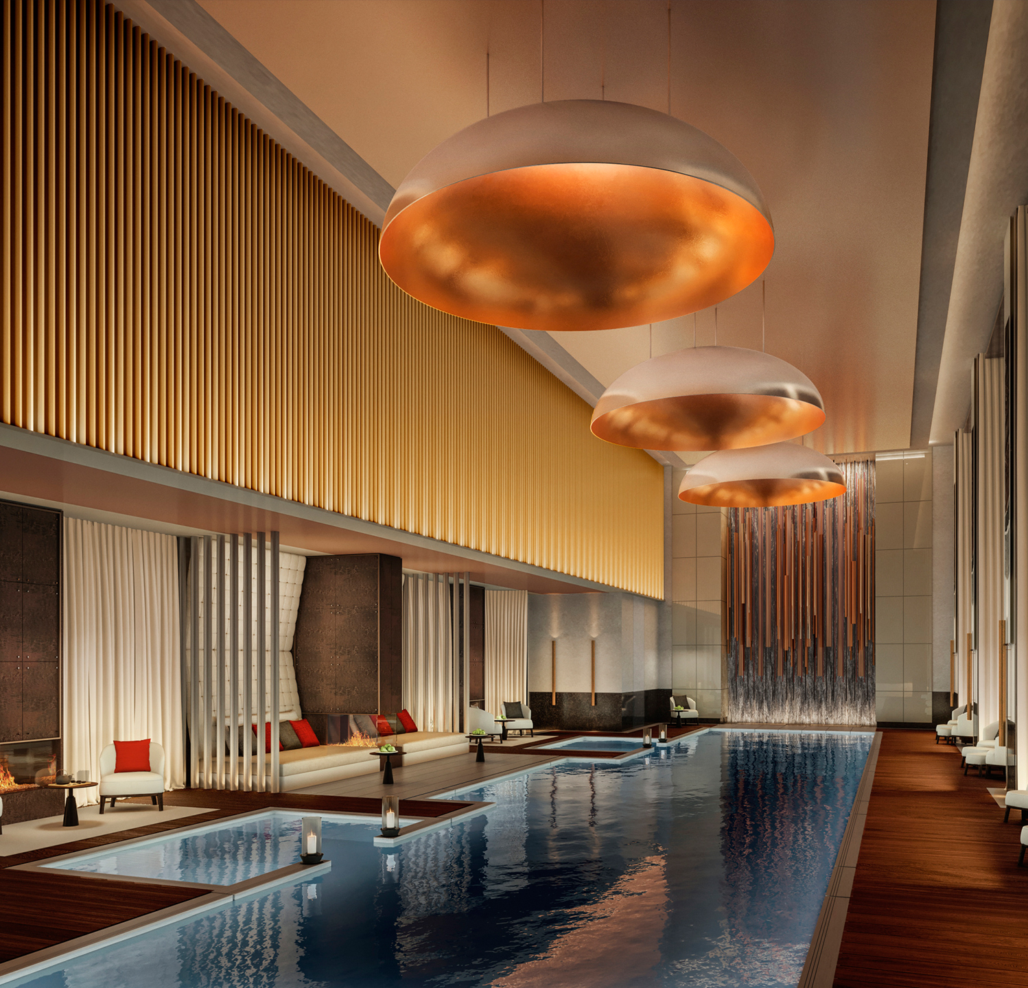 Aman New York will be designed by architect Jean-Michel Gathy of Denniston.