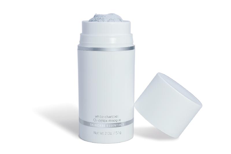 White Charcoal 02 Detox Mask by CBI Laboratories