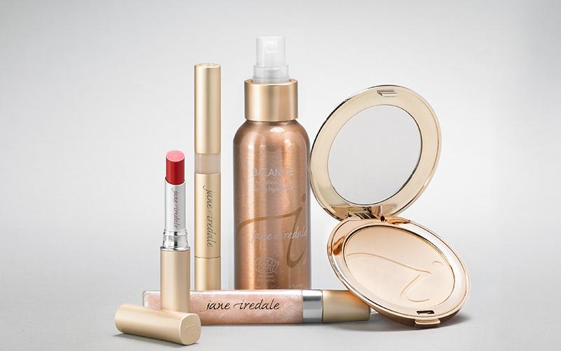 Favorite Cosmetics Line: Jane Iredale
