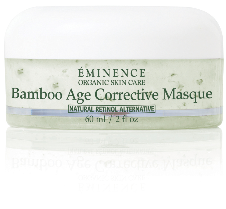 Bamboo Age Corrective Masque by Eminence Organic Skin Care