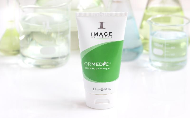 Ormedic Balancing Gel Masque by Image Skincare