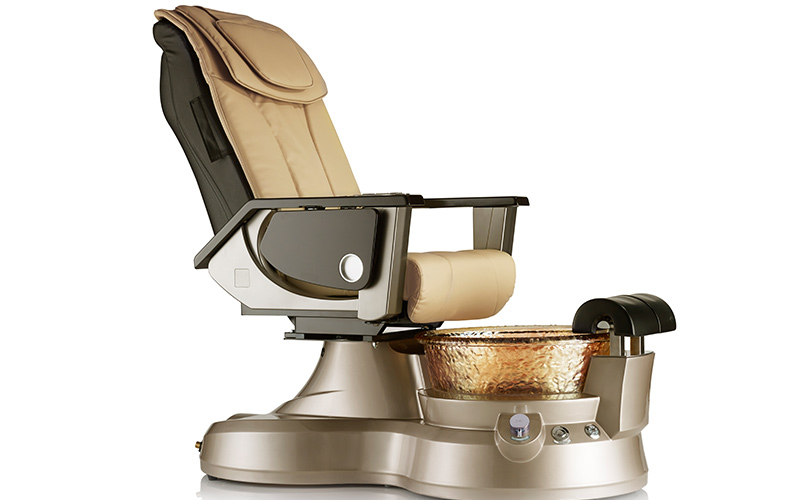 Favorite Nailcare Furniture Manufacturer: J&A USA/Lenox Pedicure Spas