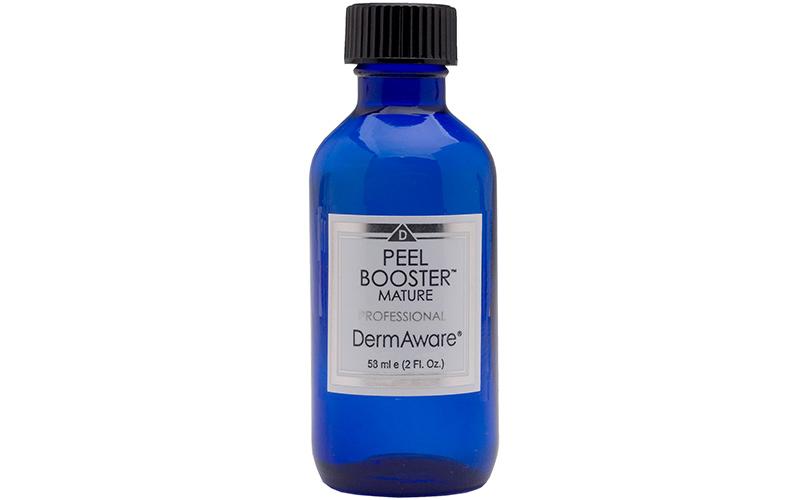 Peel Booster by Dermaware