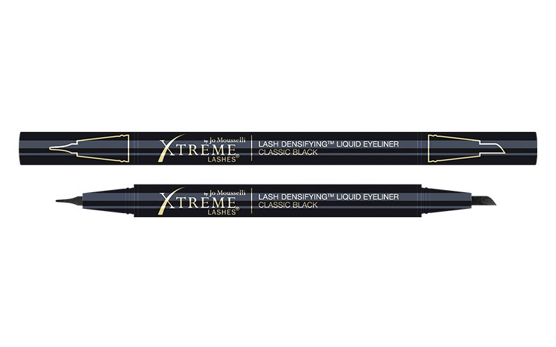 Lash Densifying Liquid Eyeliner by Xtreme Lashes