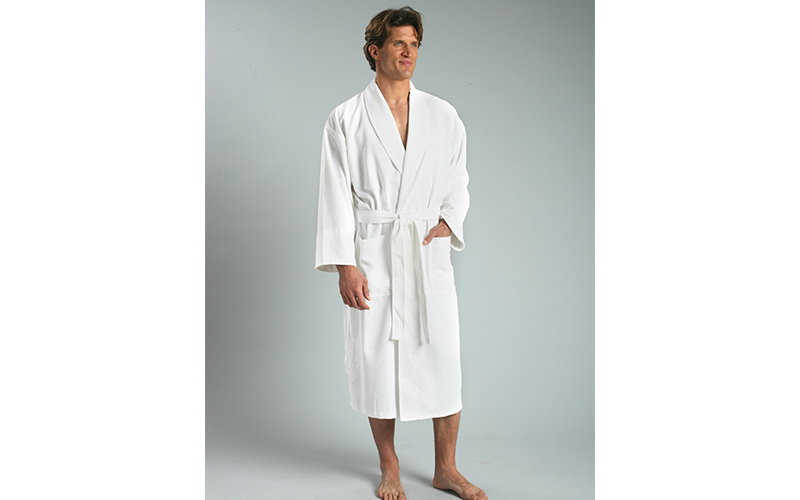 Favorite Spa Robe Manufacturer: Monarch Cypress