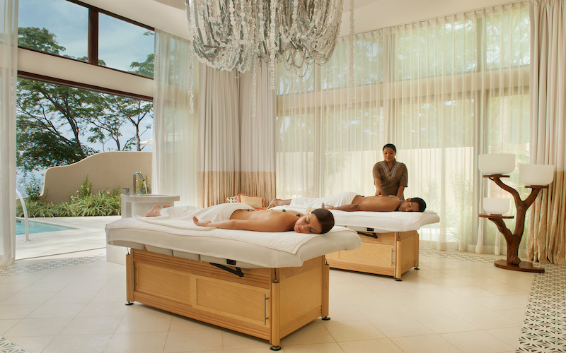 Spa Mukul // Photo credit Ryan Forbes/Mukul