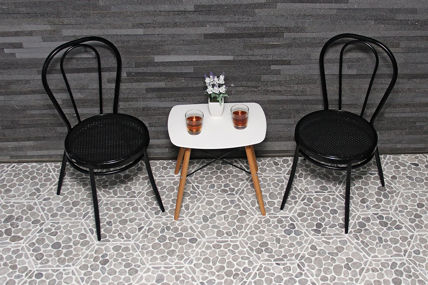 Island Stone launched Halo Edging.