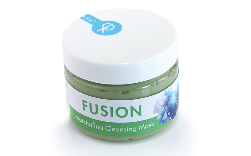 Fusion Matchafina Cleansing Mask by Repêchage