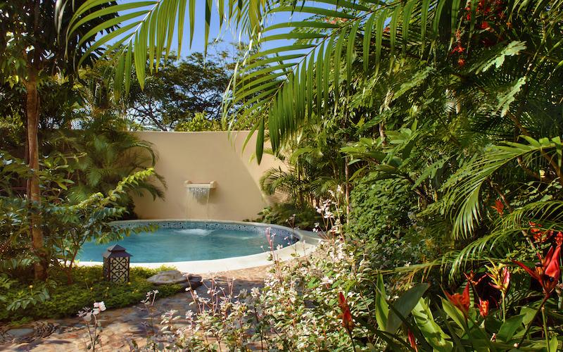 Secret Garden at Mukul // Credit Ryan Forbes