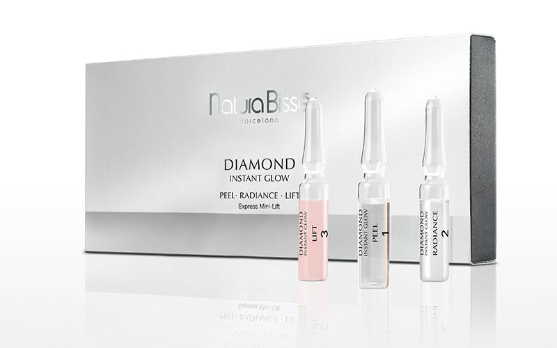 Diamond Instant Glow by Natura Bissé