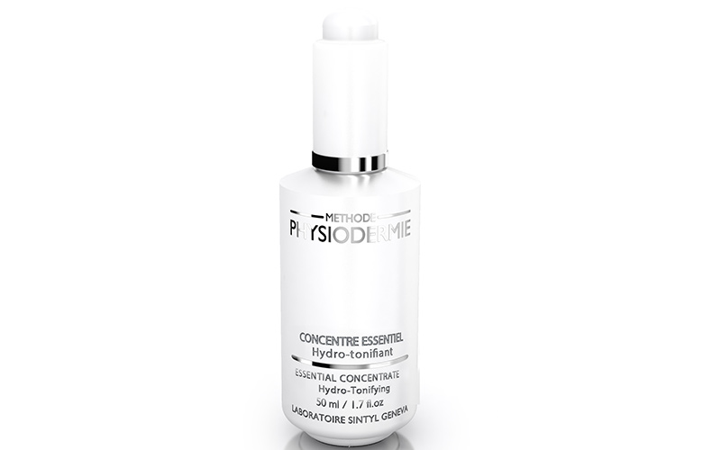 Essential Concentrate Hydrotonifying by Methode Physioderme
