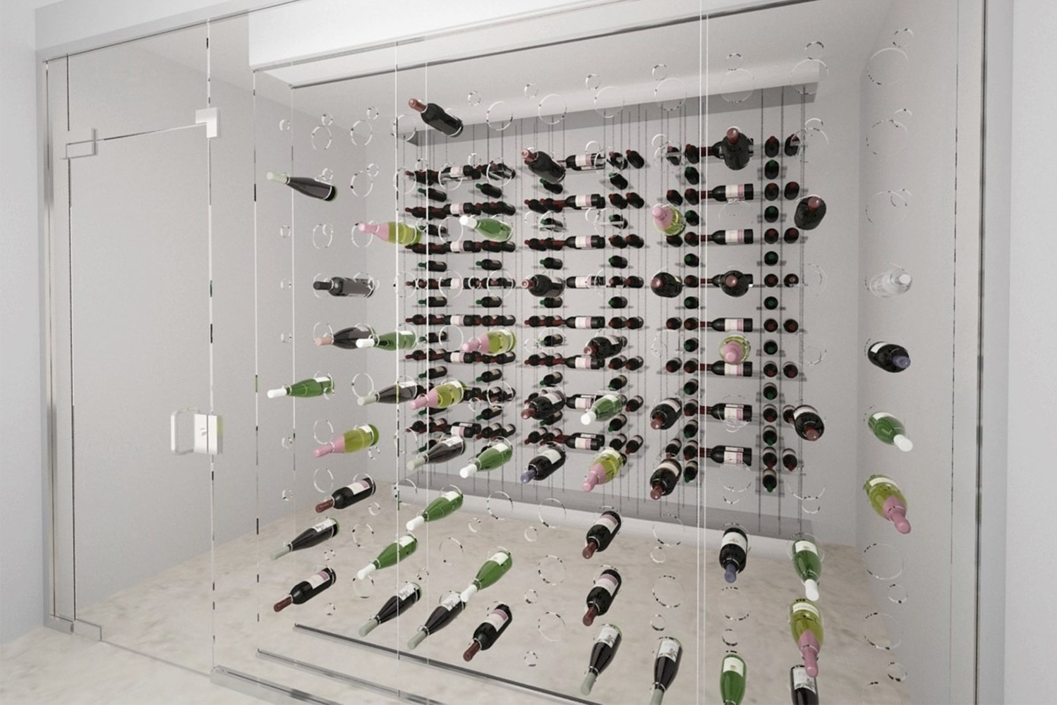 //qtxasset.com/2017-12/Wine-Cellar- & Redefining cellars: Invisible wine rack series from Wine Cellar ...