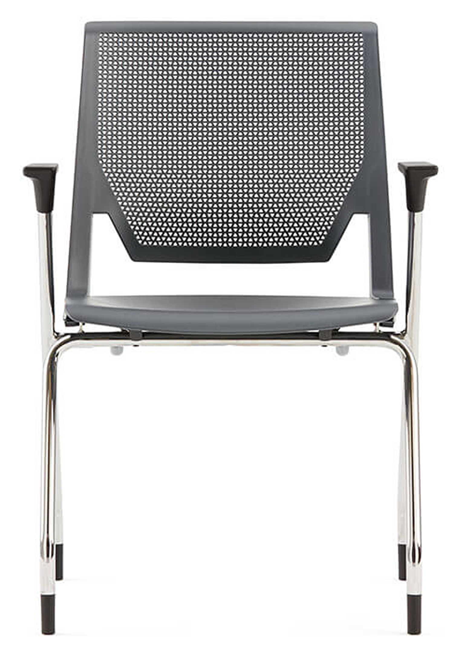 Introducing Very, a side and seminar chair designed by Michael Welsh for Haworth.