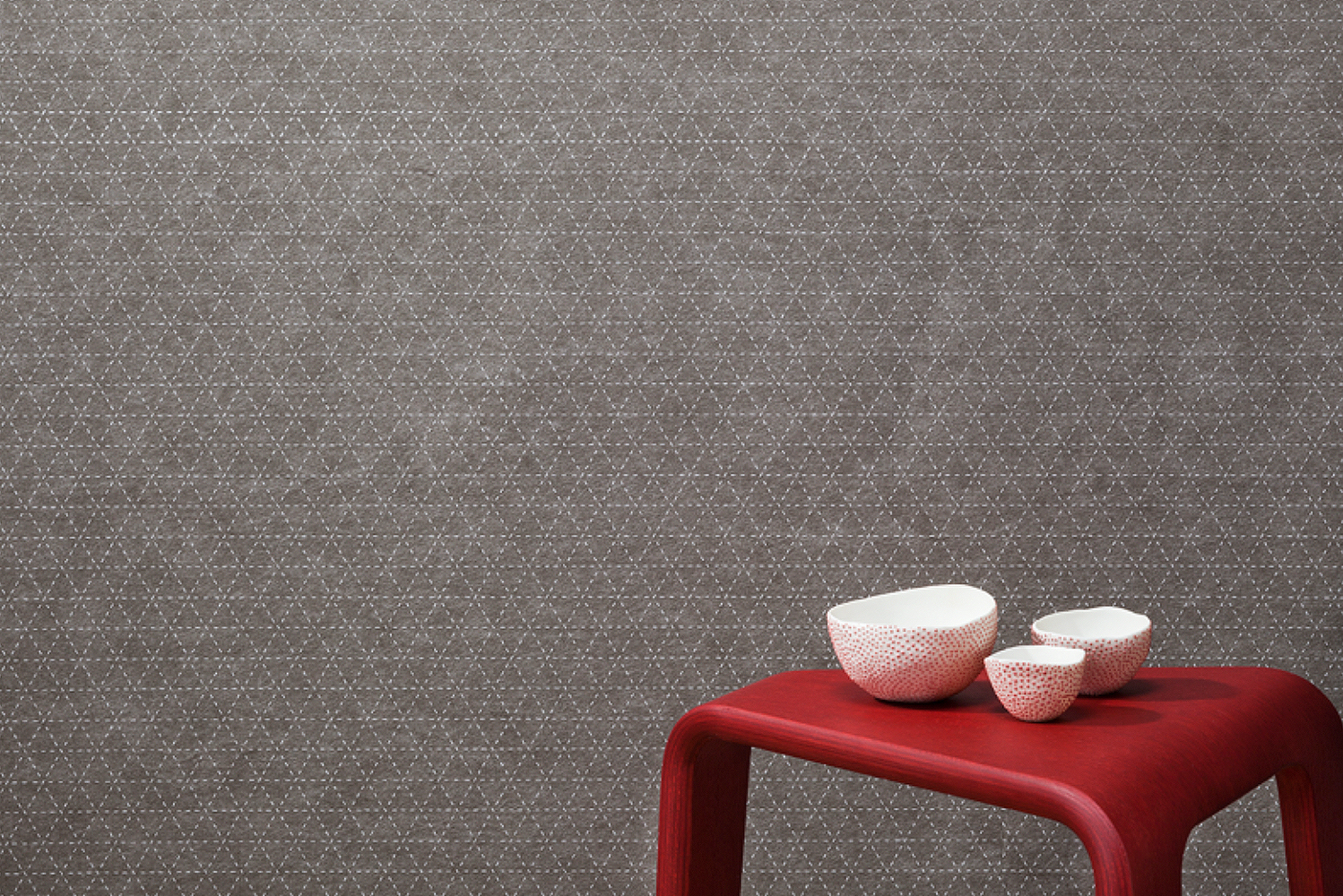 Kirei launched the EchoPanel Mura fabric collection.