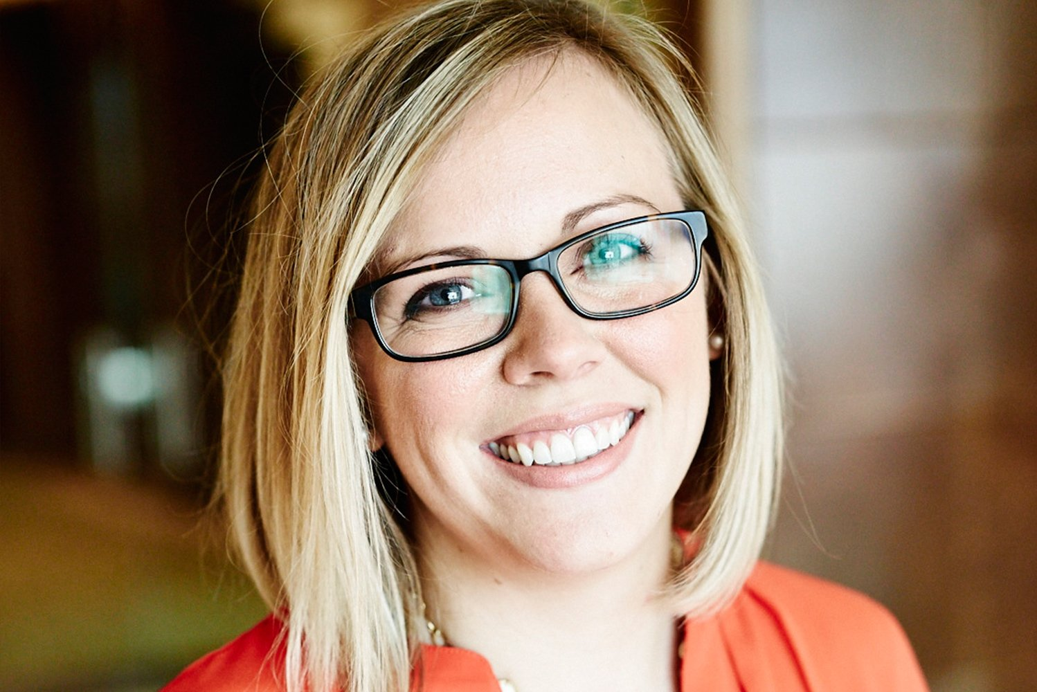 Jenna Higginbotham, NCIDQ, LEED AP, has worked as a designer and project leader at Looney & Associates since 2011.
