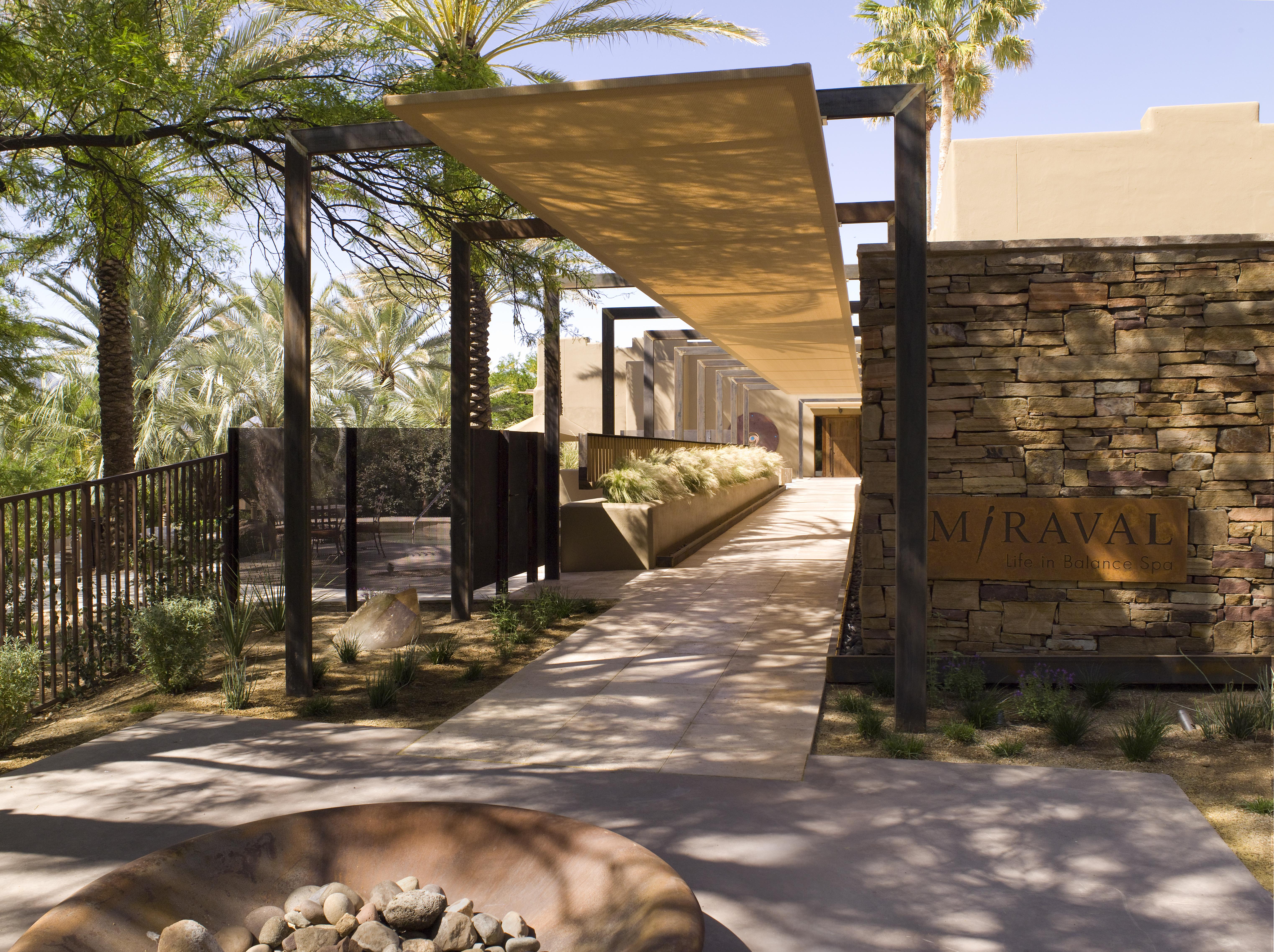 Hyatt spent $215 million to acquire the Miraval wellness resort brand last January.