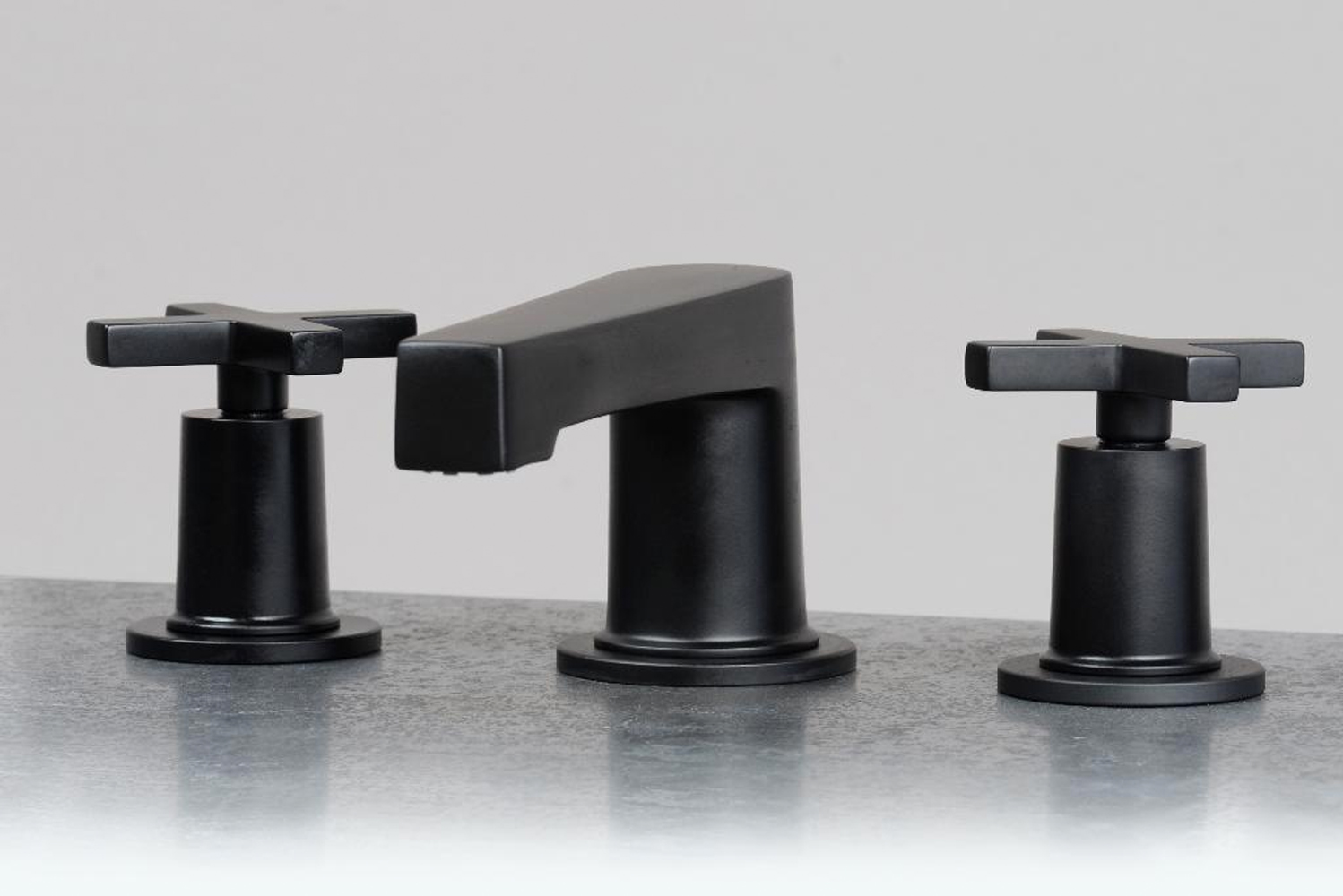 Newport Brass released a new bath faucet called Dorrance.