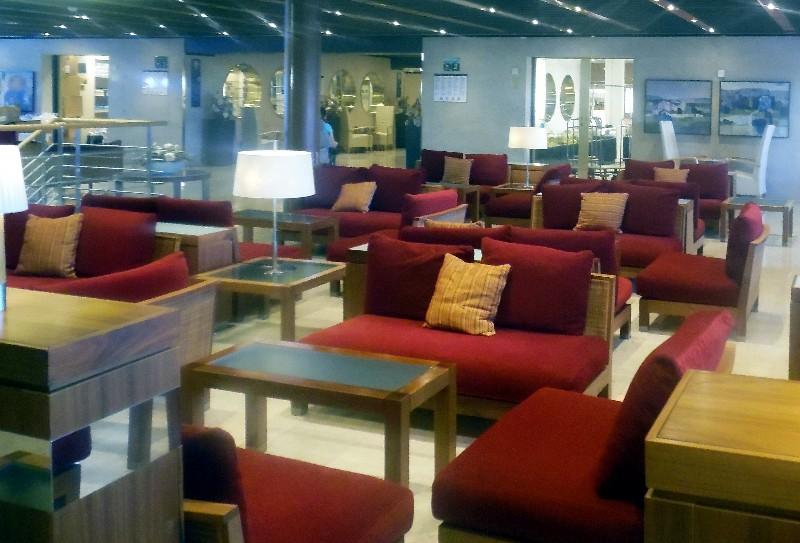 Grand Cafe Lounge
