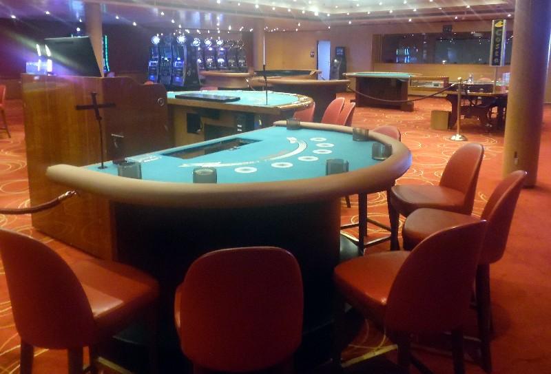 Casino on Grand Classica