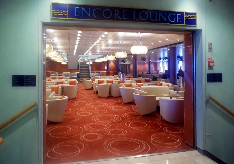 Encore Lounge on Grand Classica