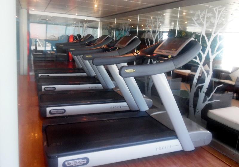 Fitness Center on Grand Classica