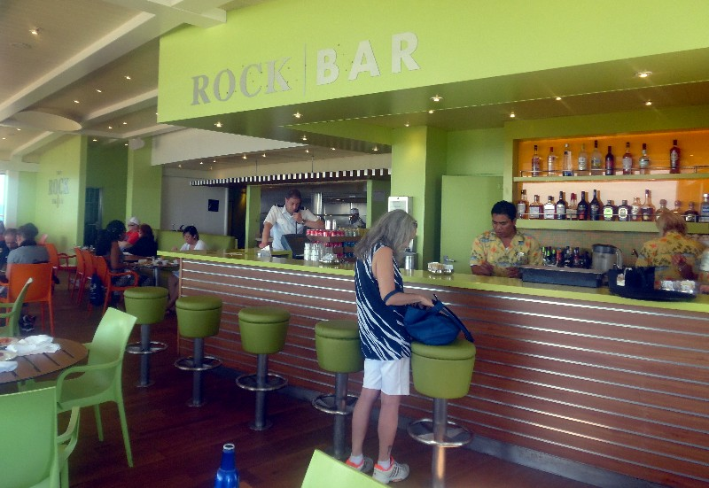 Rock Bar & Grill on Grand Classica