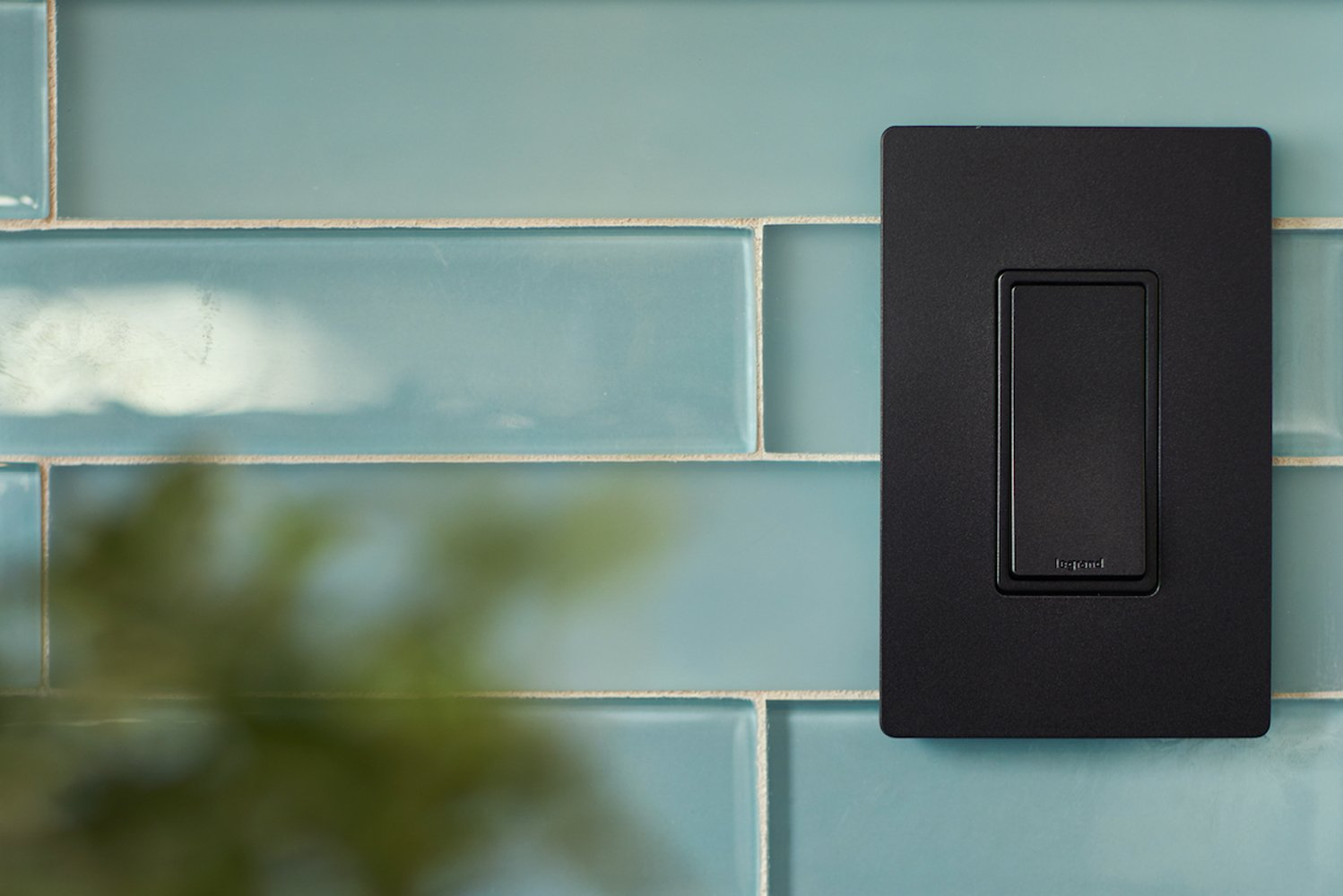 Legrand launched two new collections, expanding its offerings of connectivity, lighting and power solutions with two new wall plate finishes: mirror and graphite.
