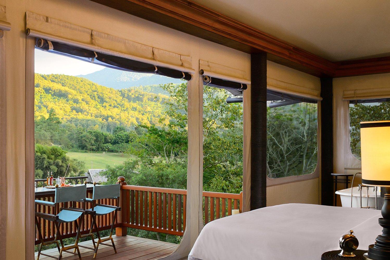 Rosewood Hotels & Resorts opened Rosewood Luang Prabang in Laos.