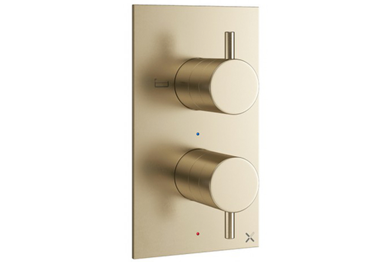 The MPRO collection is made up of polished chrome, polished nickel and stainless.