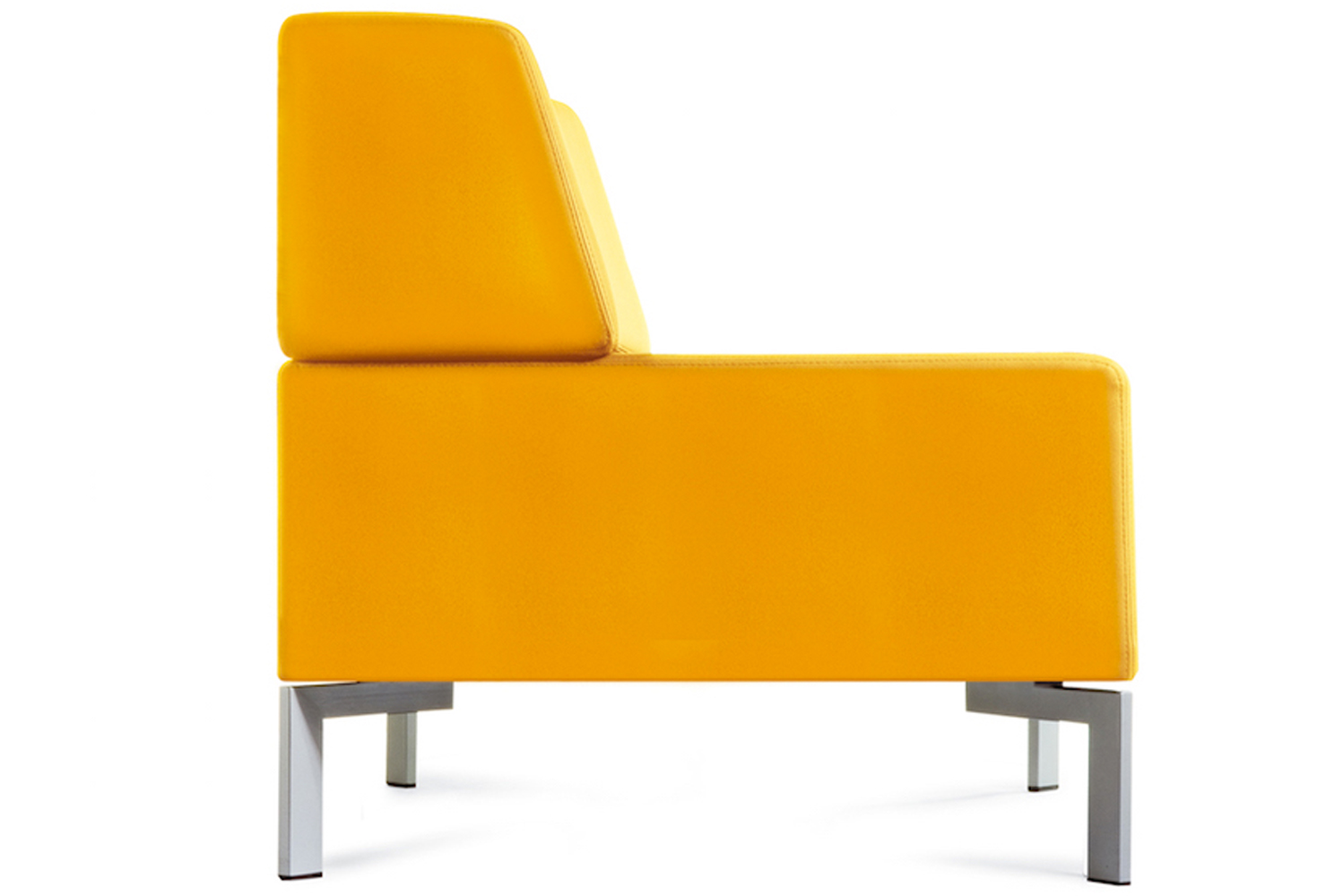 This is ideal for corporate environments, specifically reception and break-out areas.