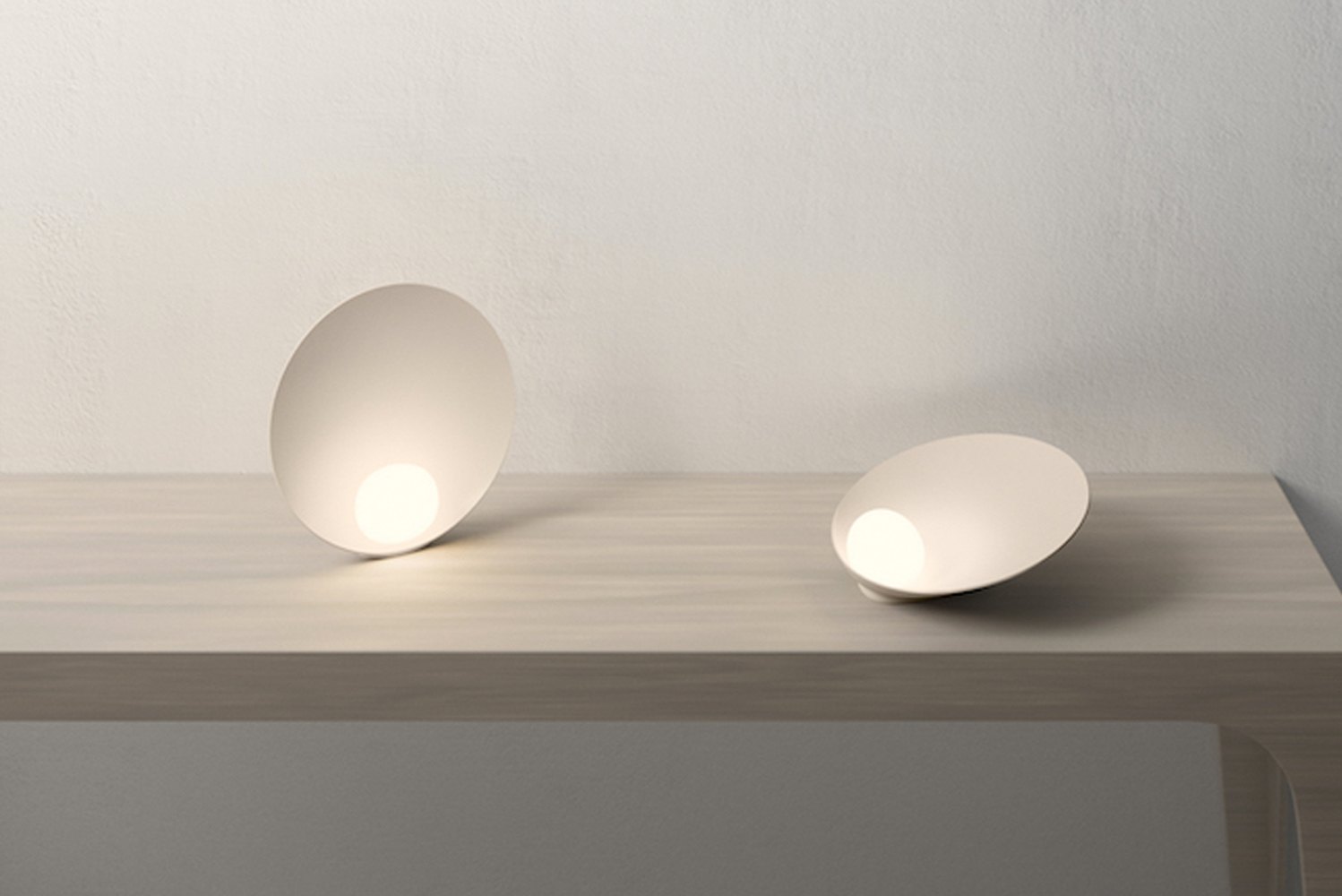 Introducing Musa, the latest lighting collection offered by Vibia and designed by Note Design Studio.