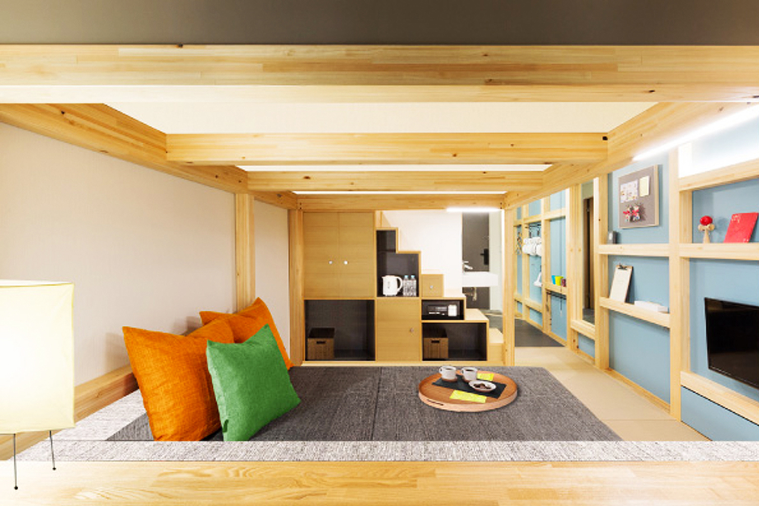 OMO, one of four brands under Hoshino Resorts, launched its second property, OMO5 Tokyo Otsuka.